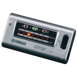 Yamaha YT 100 tuner gitarowy