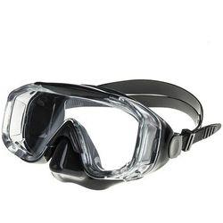 Maska do nurkowania SPOKEY Maska do nurkowania SPOKEY Palmyra Czarny