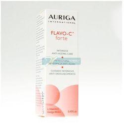 AURIGA FLAVO-C Forte serum przeciwzmarszczkowe 15ml