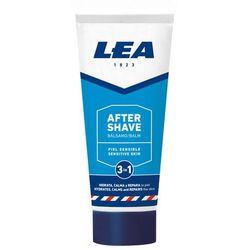 LEA balsam po goleniu do skóry wrażliwej 75ml