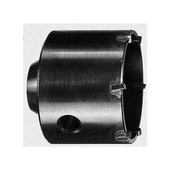 Koronka do drążenia Bosch 2608550617, Średnica wiercenia: 112 mm, Długość robocza: 50 mm, Materiał wiertła: Stal hartowana, Uchwyt narzędzia: Sześciokątny uchwyt, SDS-Plus