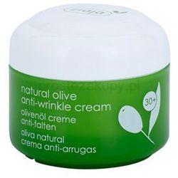 Ziaja Natural Olive krem przeciwzmarszczkowy 30+ + do każdego zamówienia upominek.