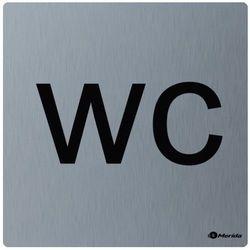 Piktogram - WC
