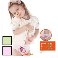 Majtki dziecięce BAG-071SD
