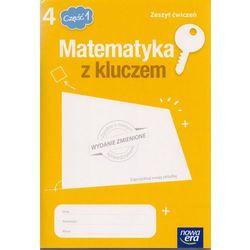 Matematyka z kluczem SP kl.4 ćwiczenia cz.1 (opr. miękka)