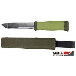 MORA Nóż z pochwą Outdoor 2000 (44180503)