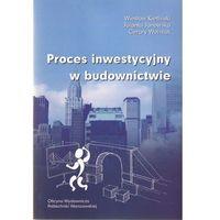 Proces inwestycyjny w budownictwie (opr. miękka)