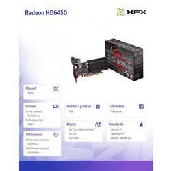 Radeon HD6450 1GB DDR3 64-BIT Silent Low Profile (HDMI DVI VGA) BOX