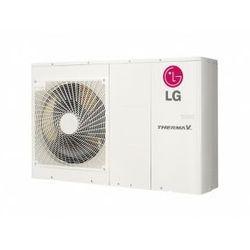 Pompa ciepła LG HM051M - jedn. zewnętrzna