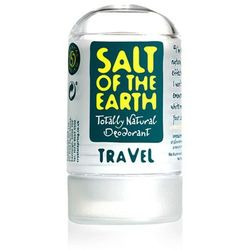 Salt of the Earth Travel (mini) 50g - dezodorant w krysztale