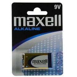 bateria alkaliczna Maxell Alkaline 6LR61/9V
