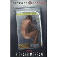 Altered Carbon (opr. miękka)