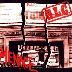 G L C R I P - The Best Of Menace - The Business (Płyta CD)