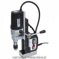 Wiertarko-frezarka magnetyczna 230V