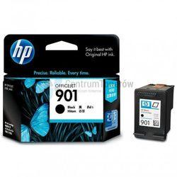 HP oryginalny ink CC653AE, No.901, black, 200s, 4ml, HP OfficeJet J4580