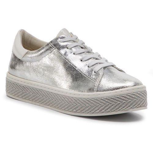 e691024027ee6 Sneakersy S.OLIVER - 5-23626-22 Silver 941 - porównaj zanim kupisz