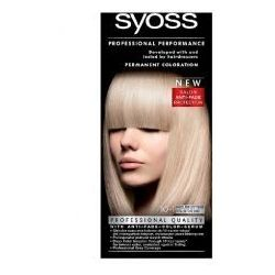 Syoss Farba do włosów Bardzo jasny czysty blond 10-1