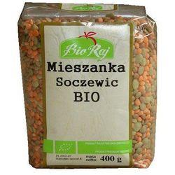 Mieszanka Soczewic BIO 400g