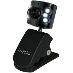 Kamera LOGILINK Webcam USB with LED