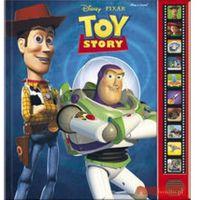 Toy Story (opr. twarda)