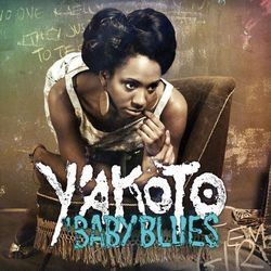 Y'AKOTO - BABYBLUES (CD)