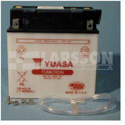 Akumulator Yumicron YUASA YB16CL-B 1110204 Kawasaki KLF 300