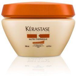 Kerastase Nutri Thermique - Maska termiczna do włosów suchych 200ml