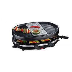 Grill Elektryczny do Raclette 900W Faigiolo