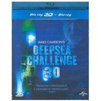 James Cameron's Deep Sea Challenge [Blu-Ray 3D 2D]