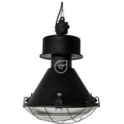Lampa wisząca Loft industrial lamp, multikolor by CustomForm