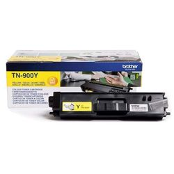 Brother oryginalny toner TN-900Y, yellow, 6000s, Brother HL-L9200CDWT, MFC-L9550CDWT