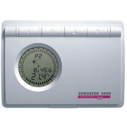 Programowany, przewodowy, regulator temperatury Euroster 3000 COMFORT