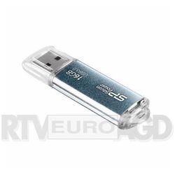 Silicon Power MARVEL M01 16GB USB3.0 Aluminium/LED DARMOWA DOSTAWA DO 400 SALONÓW !!