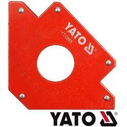 YATO Spawalniczy kątownik magnetyczny 102x155x17mm (YT-0864)