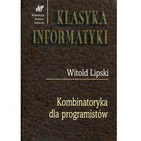 Kombinatoryka dla programistów (opr. twarda)