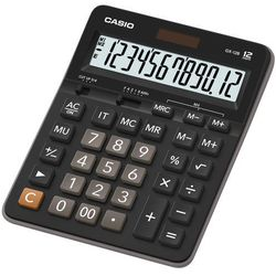 Kalkulator CASIO GX-12B