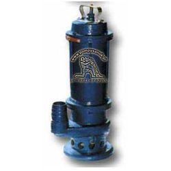 Pompa zatapialno - ściekowa do szamba i brudnej wody WQ 100-3,5-2,2 400V rabat 15%