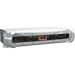 Behringer iNuke NU-6000DSP cyfrowy wzmacniacz mocy z DSP Płacąc przelewem przesyłka gratis!