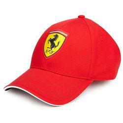 Czapka baseballowa Classic red Ferrari F1 Team 2016