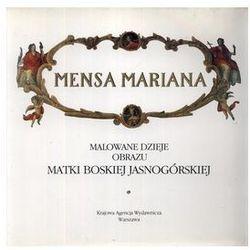 Mensa Mariana (opr. twarda)