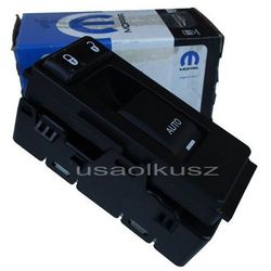 Przełącznik podnośnika szyby oraz centralnego zamka Dodge Avenger 2007-