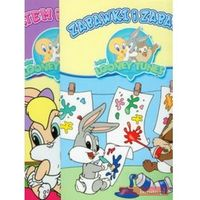 Baby Looney Tunes Latem i zimą. Zabawki i zabawy (opr. miękka)