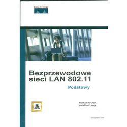 Bezprzewodowe sieci LAN 802.11 podstawy