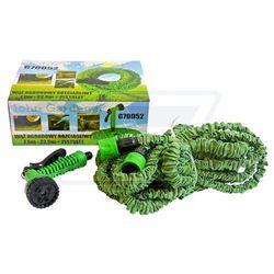 Wąż ogrodowy rozciągliwy 7.5-22 m G70052