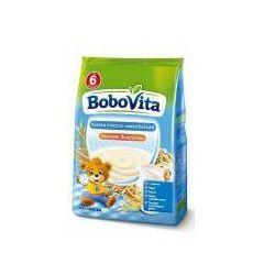 BoboVita Kaszka mleczna wielozbożowa owsiane śniadanko 230 g