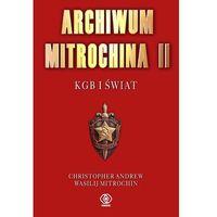 Archiwum Mitrochina t.2 (opr. twarda)