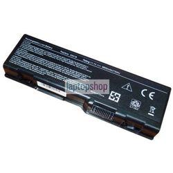 Bateria do laptopa DELL 6000 9200 9300 9400 E1505 E1705 M1505 M1705 (6600mAh)