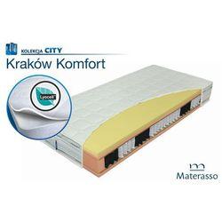 Materac Kraków Komfort