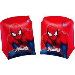 Rękawki dmuchane do pływania Spiderman
