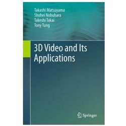 3D Video and Its Applications
